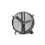 Fan, Round 42″