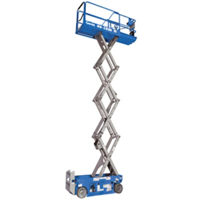 Aerial Lifts-Ladders-Scaffold