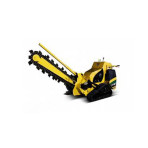 Trencher, 6″ Wide x 42″ Deep 28hp