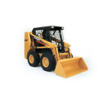 Loader, Skid Steer 56 hp Diesel