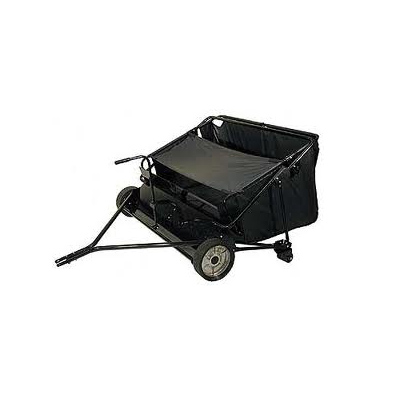 Sweeper Lawn Tractor Southside