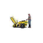 Trencher, 3″ Wide x 12″ Deep 5hp