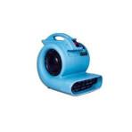 Fan, Carpet Turbo Dryer