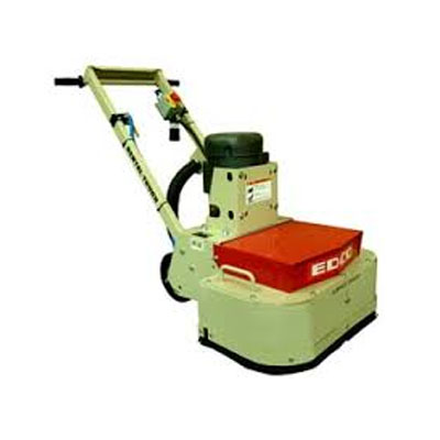 Grinder floor concrete elect southside for Concrete floor cleaning machine rental