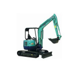 Excavator 6000lb Diesel / 16″ Bucket
