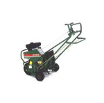 Aerator, Lawn, Power