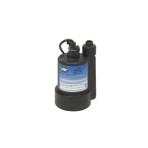 Pump, Water Submersible 3/4″