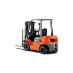 Forklift, 5000lb